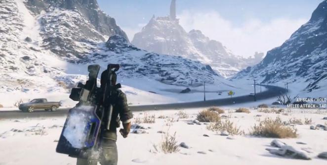 Map Just Cause 4