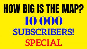 10 000 subscribers