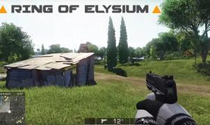 Map Ring of Elysium