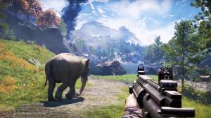 Map Far Cry 4