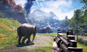 Map Far Cry 4