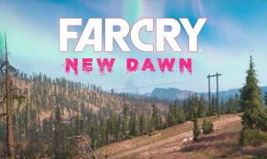 Far Cry New Dawn Map