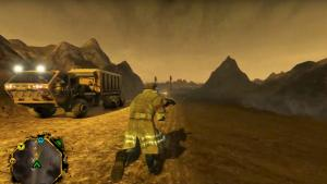 Red Faction Guerrilla Map