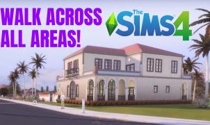 Sims 4 maps