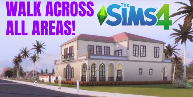 Sims 4 maps
