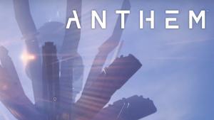 Map Anthem