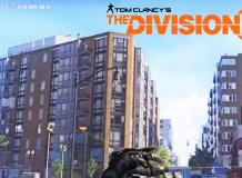 Division 2 map