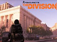 Division2 Map