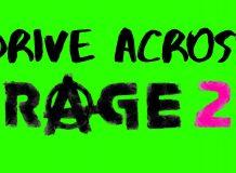 Drive Across Rage 2