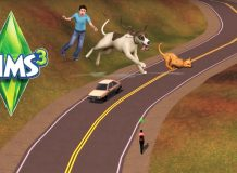 Sims 3 Pets Map