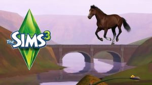 Map Sims 3 Pets