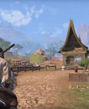 Map Elder Scrolls Online Elsweyr