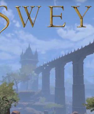Elsweyr Map