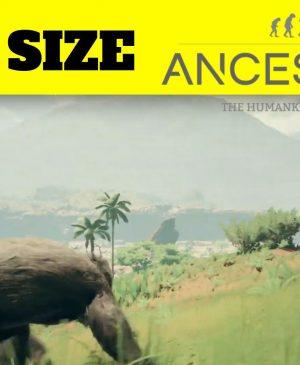 Map Ancestors