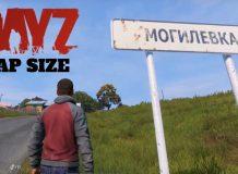 Map DayZ
