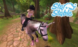 Map Star Stable
