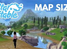 Star Stable Map