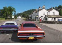 Map Forza Horizon 4