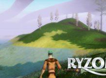 Ryzom Map
