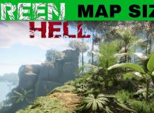 Map Green Hell