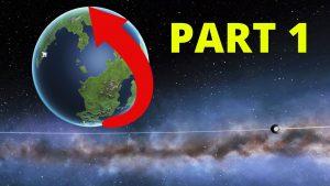 Planet size Kerbal Space Program