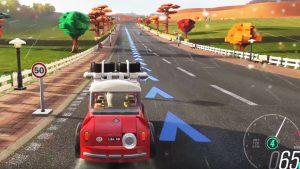 Lego Speed Champions Map