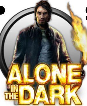 Map Alone in the Dark