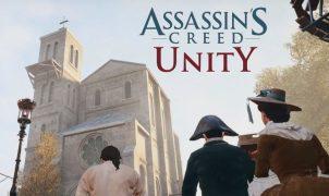Unity Map