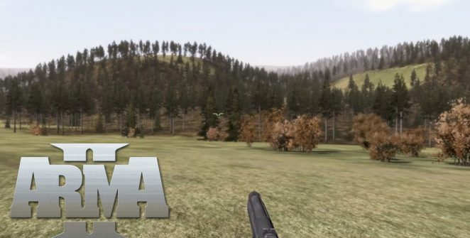 Map Arma 2