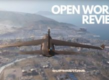 Call of Duty Warzone Open World Review