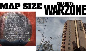 Map Warzone