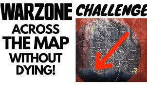 Warzone Challenge