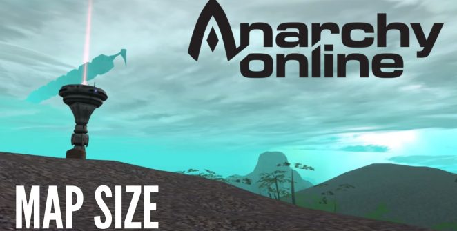 Map Anarchy Online