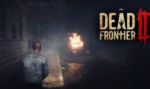 Dead Frontier 2 Map