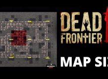 Map Dead Frontier 2
