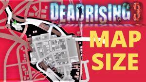 Dead Rising 3 Map