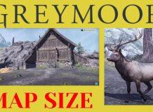 Map Greymoor