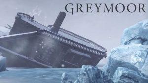 Greymoor map