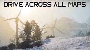 Maps Sniper Ghost Warrior 3