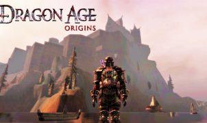 Maps Dragon Age Origins