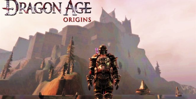 Maps Dragon Age Origins