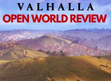 Valhalla Open World Review