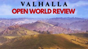 Valhalla Open World Review