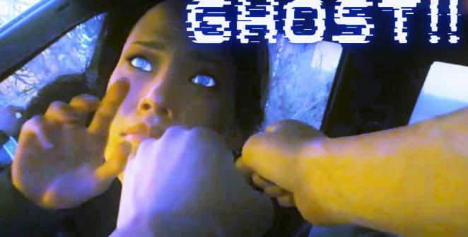 Funny glitches Cyberpunk 2077