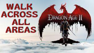 Dragon Age 2 Maps