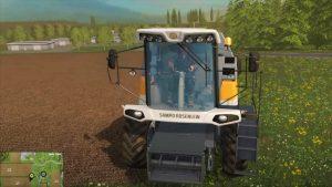 Maps Farming Simulator