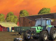 Map Farming Simulator 15