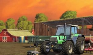 Map Farming Simulator 15