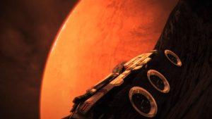 Mass Effect Maps