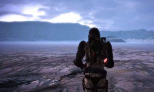 Mass Effect Planets